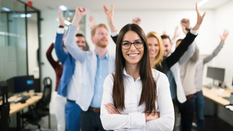 10 Corporate Motivational Tools to Build Your Team's Excitement