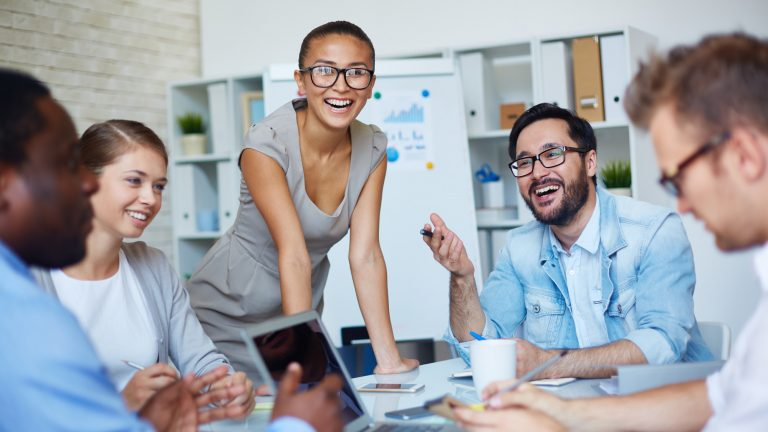 The Most Crucial Factors That Impact Employee Morale at Work Today
