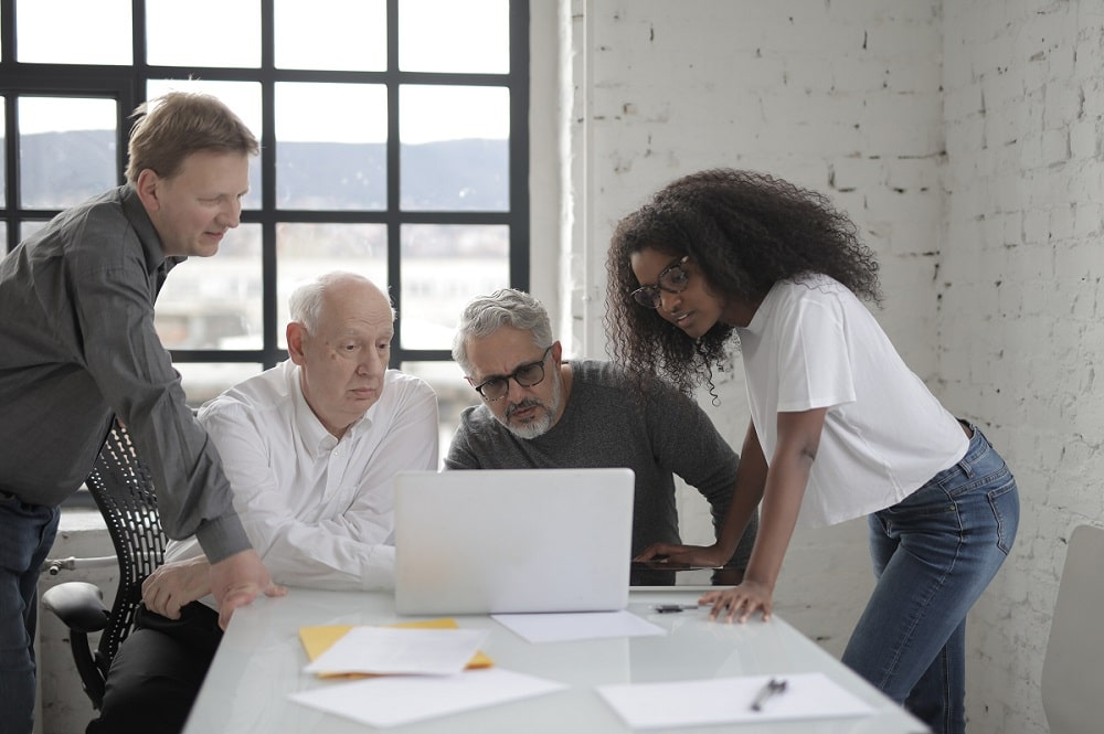 How Technology Can Boost Workplace Wellbeing
